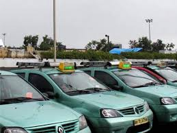 Meru Cabs Creates 3 New Categories To Fend Off Competition
