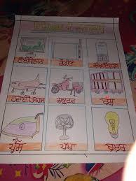 Punjabi Chart Pin By Deep Gagan On Punjabi Teaching Charts Decor