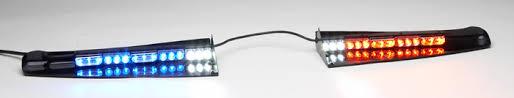 whelen visor lights pictures to pin pinsdaddy inner edge