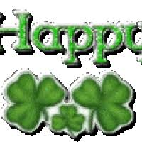 Small Picture Shamrock Gif 180e2d46gif Coloring Pages clarknews