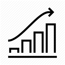 Line Icons Graphs By Schumanncombo