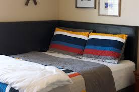 Corner Headboards queen bed. queen corner bed - kmyehai