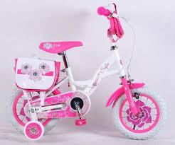 302.53 AED Upten sofia-girl bike kids cycle children bicycle-14 Inch | Souq - UAE