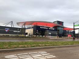 Toyota Stadium Texas Wikipedia