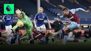Everton - West Ham in Diretta Streaming | Abbonati a 9,99€/mese