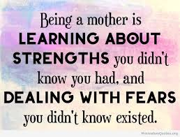 Quotes About Being A Strong Mother Motivational Quotes Unique Strong Mother Quotes