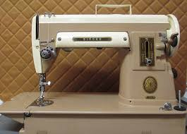 Singer Sewing Machine 301a Value
