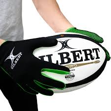 Gilbert Rugby Size Chart Gilbert Atomic Training Rugby Glove Black Green