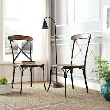 industrial cafe farmhouse dining room chairs style table farm style dining room chairs on