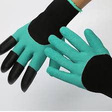 garden gloves. Garden Gloves U