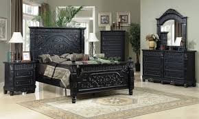 7 antique style bedroom furniture idea for new home 6 black antique style bedroom