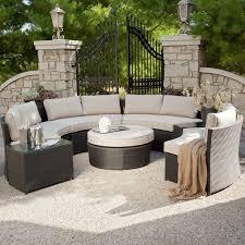 Best 25 Outdoor wicker furniture ideas on Pinterest