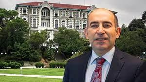 Boğaziçi Üniversitesi Rektörü Melih Bulu görevden alındı haberi