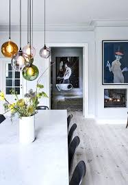 lamps for dining room amazing lantern pendant lights dining table ideas about dining table with regard