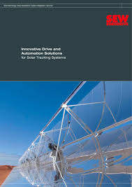 innovative drive and automation solutions for solar tracking systems 1 8 pages
