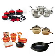 Non Toxic Cookware Guide What Is The Healthiest And Safest