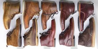 Thursday Boots Size Chart Best Boots For Men A Fundamental Guide Styles Of Man