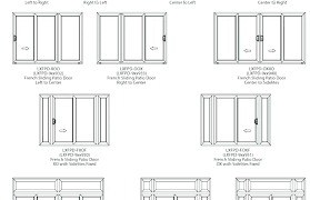 top rated standard door sizes closet doors bifold aluminium