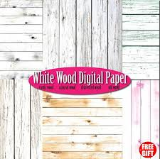 white wood digital paper rustic wood wall art sbook wood digital background natural wooden paper wood clipart digital wood frame clipart