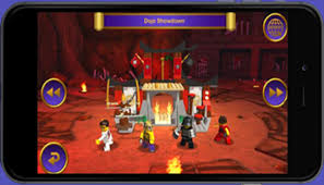 Tips LEGO Ninjago movie games for Android - APK Download