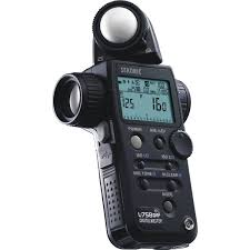 Light Meter For Photography This Is A Top Of The Line Light Meter Photography Light