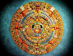 Resultado de imagen para calendario maya Sol Cosmico Amarillo