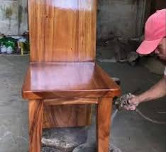 best spray paint for outdoor wood