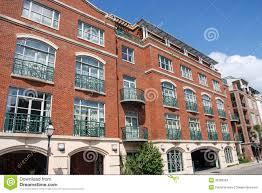 Modern Brick Apartment Building Autoauctionsinfo - Loft apartment brick
