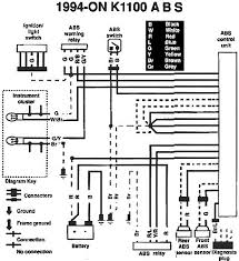 bmw k75 wiring diagram of the abs system [59447] circuit and Bmw K75 Wiring Diagram bmw k1100rs wiring diagram of the abs system 1992 bmw k75 wiring diagram