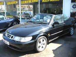 Saab » Saab 93 Convertible 2000 - Car and Auto Pictures All Types ...