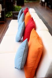 how to clean patio furniture how to clean outdoor cushions and umbrellas