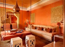 moroccan living rooms modern ceiling design. Moroccan Living Room Design Ideas Bold Colors Unique Table On Chains Rooms Modern Ceiling A