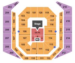 Mizzou Arena Concert Seating Chart Mizzou Arena Seating Chart Columbia