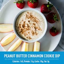 7 idealshake cinnamon bun recipes for weight loss