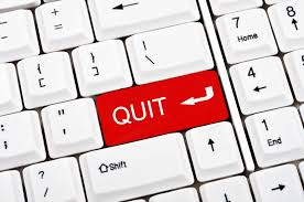 reasons not to give two weeks notice what to write when you have to quit your job via email