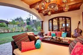 moroccan garden furniture. Moroccan Garden Furniture Beach Interior Design Patio Style Outdoor E