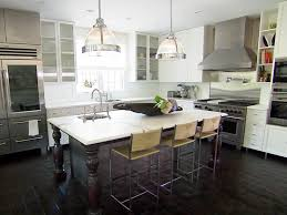 Awesome Eat In Kitchen Designs
