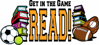 Reading game for teen