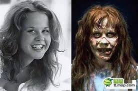 scary movies make-ups | Movie makeup, Scary movies, Special effects makeup
