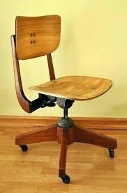 antique office chair parts. Wood Swivel Desk Chair Old Antique Wooden Office Oak Parts