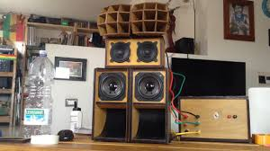 jamaican sound system speaker boxes. baracca sound \ jamaican system speaker boxes