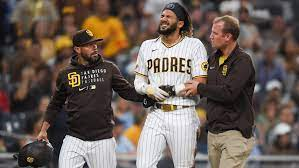 Padres star Fernando Tatis Jr. on 10 ...