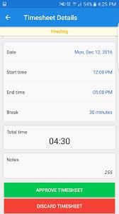 timesheet schedule timesheets 101 deputy help center