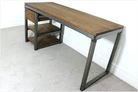 vintage metal office desk. Office Desk Metal » Unique Vintage Furniture Art Deco Retro