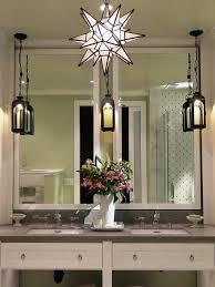 unique vanity lighting. Bathroom: Charming 15 Unique Bathroom Light Fixtures Ultimate Home Ideas At From Elegant Vanity Lighting