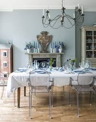 Best 25 Gray Blue Dining Room Ideas On Pinterest  Blue Dining Dining Room Ideas