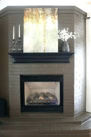 black mantle white fireplace mantels should i paint my mantle white should fireplace mantel match trim painting fireplace black fireplace mantel for