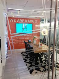 office pop. Across The Chrysler Building In NYC\u0027s Midtown, Kargo; A Marketing Branding Company That Builds Big Ideas For Small Screens; Needed Pop Up Office