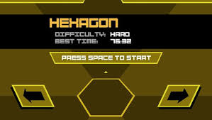 super hexagon du torrent