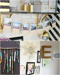 diy dorm decor inspiration2 link party my fabuless life